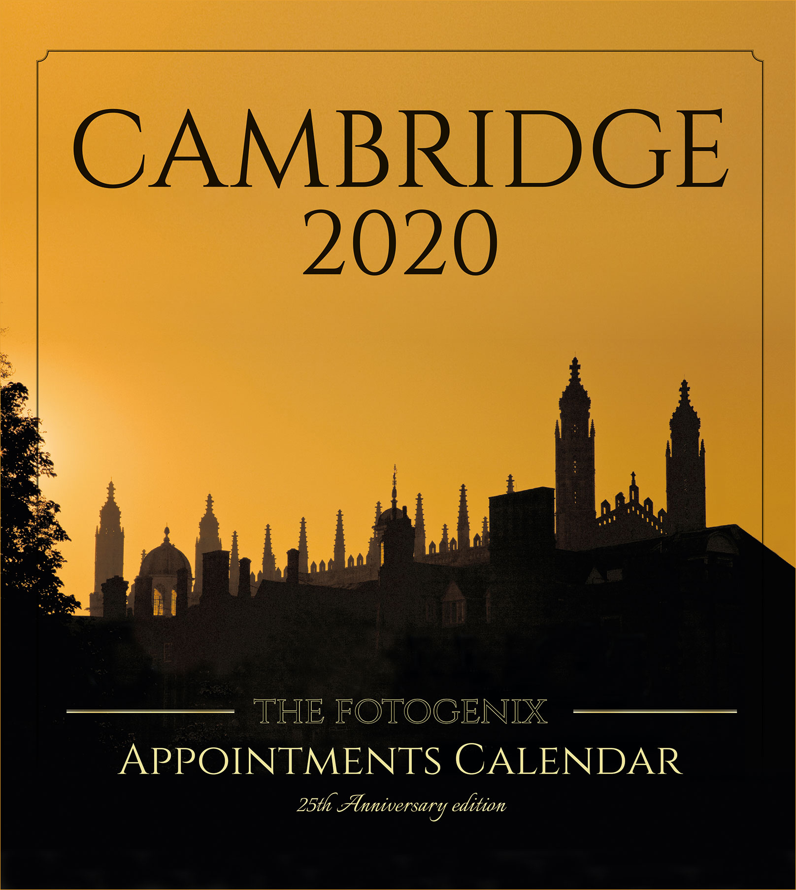 Please click here to view the Appointments Calendar for 2020