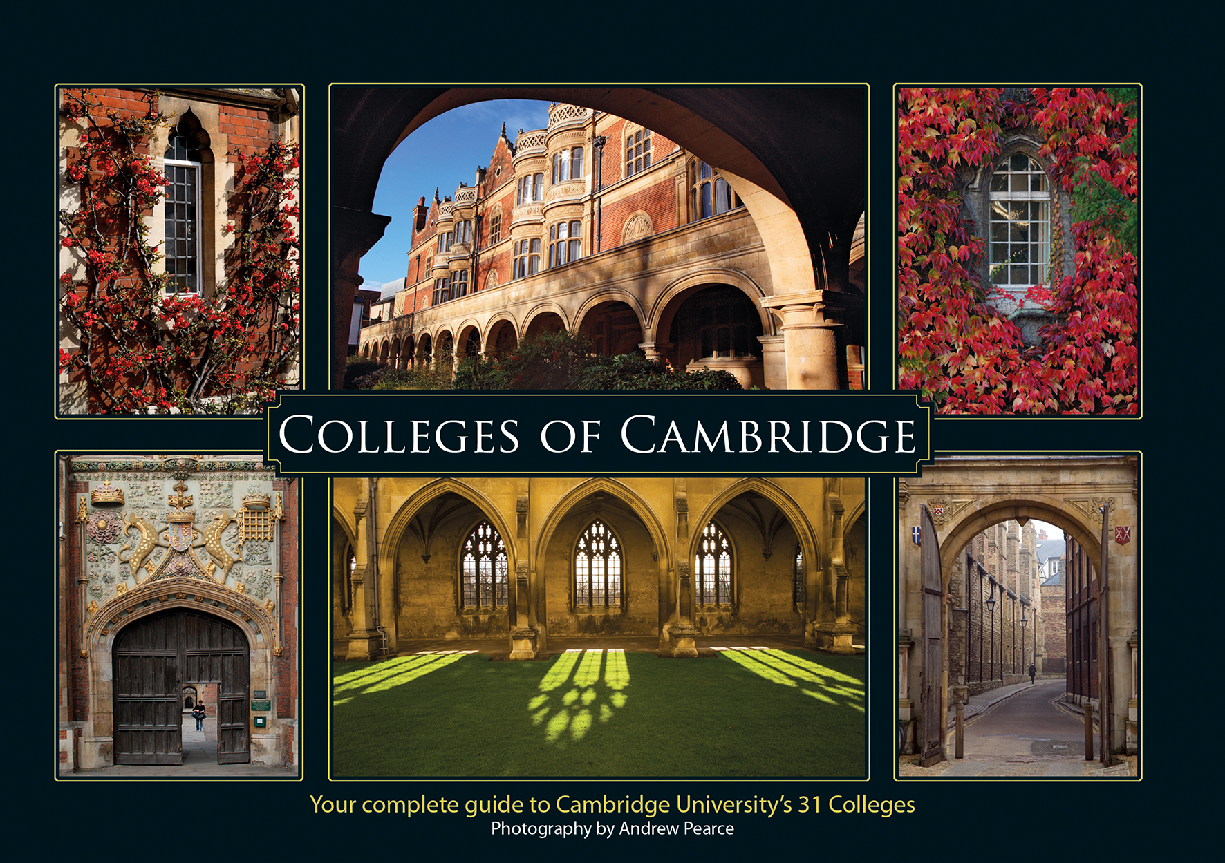 Please click here to view Colleges of Cambridge