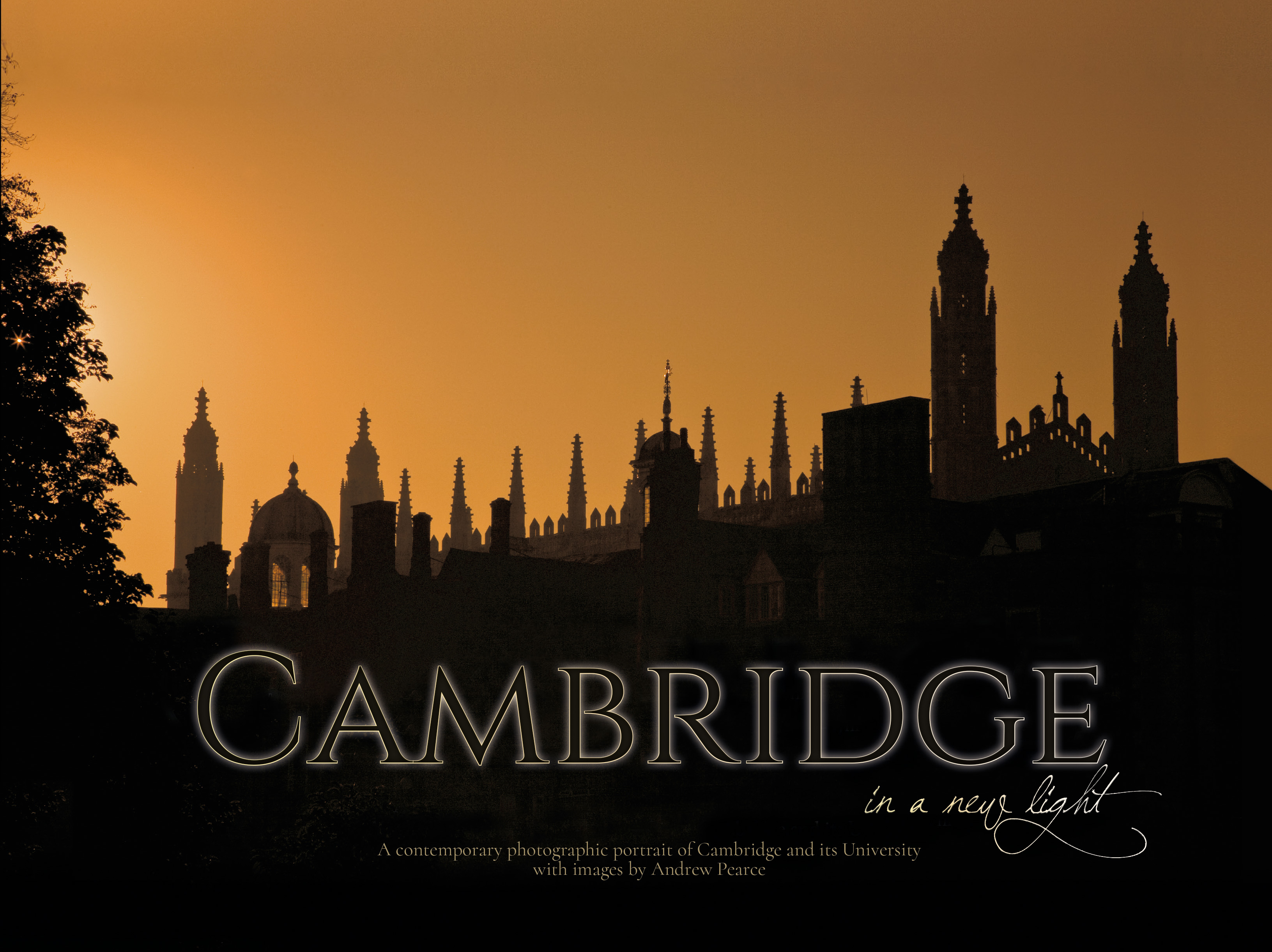 Our latest book on Cambridge - coming soon!
